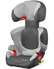 Bébé Confort Rodi XP FIX Seggiolino Auto 15-36 kg, Isofix, Gruppo 2/3 per Bambini dai 3.5 ai 12 Anni, Leggero e Facile da Installare, Grigio (Dawn Grey)