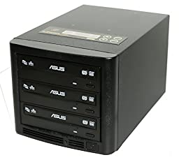 Copystars Dvd Duplicator Sata 24x DVD burners 1 To 2