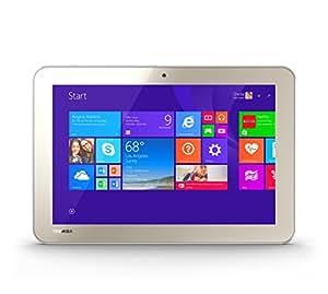 Toshiba Encore 2 WT10-A32 10.0-Inch 32 GB Tablet, Gold
