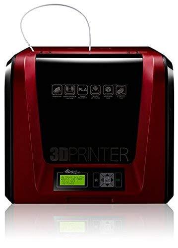 [Open Filament] da Vinci Jr Pro 3D Printer-6