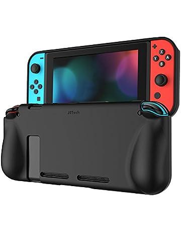Amazon Com Nintendo Switch Video Games Accessories Interactive