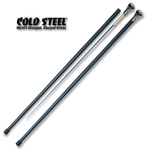 Cold steel skull head sword cane w carbon fiber shaft for Cappottino cane amazon