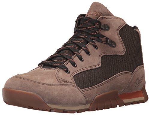 Danner Men's Skyridge Hiking Boot, Dark Earth, 11 D - Danner Boots Outdoor