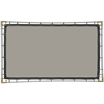 Amazon Com Carl S Rear Projection Film Finished Edge