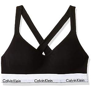Calvin Klein Bralette Lift Reggiseno Sportivo Donna 5