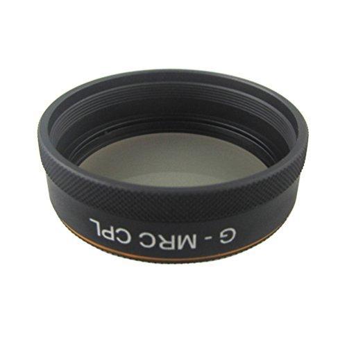 PENIVO CPL Circular Polarizer Filter for Phantom 4 Pro/pro+/advaced/advanced+,Camera Lens Filters Polarizing Filter Not for DJI Phantom 4