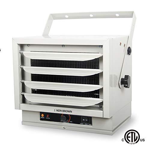 5000 watt heater - 5