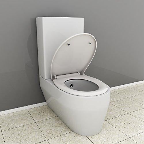 Best Gerber Toilet Seat Elongated November 2019 ★ Top