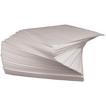 Weston Hamburger Patty Paper -1000 pieces (10-0102-W)
