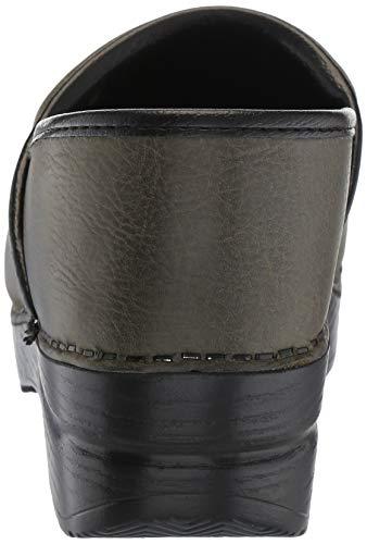 Black Verde Professional Dansko Suede Metallic 4FZtPxqvw