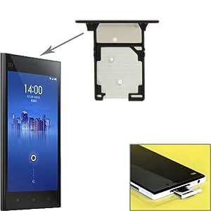 Middle Slot Tarjeta SIM para Xiaomi M3(negro)