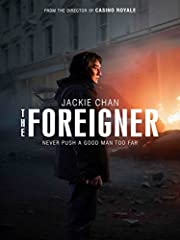 The Foreigner por Martin Campbell