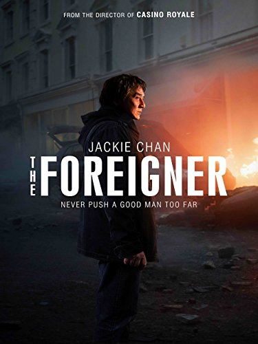 The Foreigner by
