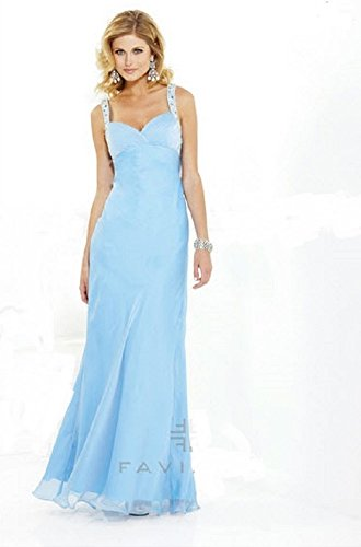 Faviana Prom Dress - 6