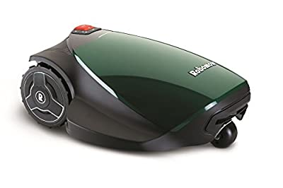 Robomow RC306 Robotic Lawn mower - Install kit included