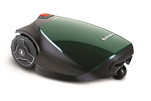 Robomow RC306 Robotic Lawn mower – Install kit included