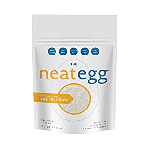 The Neat Egg 4.5 oz