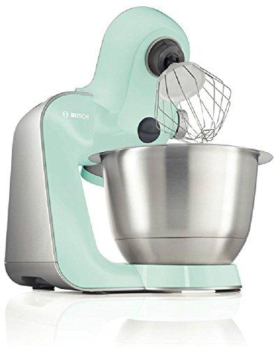 amazon.de: bosch mum54020 küchenmaschine styline mum5 (900 watt ... - Bosch Küchenmaschine Mum 54251