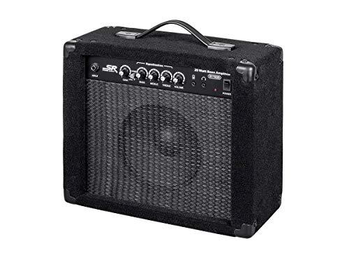 (Monoprice Bass Combo Amplifier (611920))