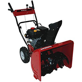 yard machines 24 inch 179cc ohv 4 cycle gas. Black Bedroom Furniture Sets. Home Design Ideas