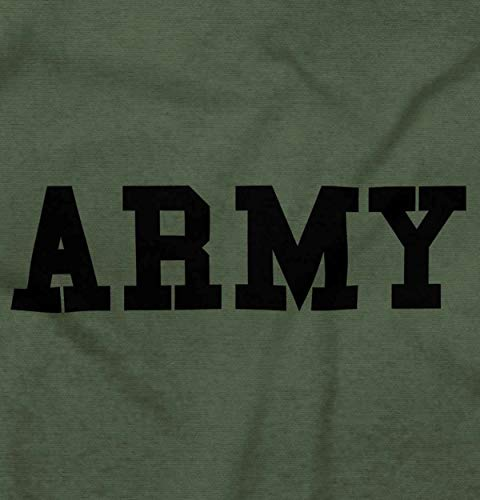 Military Army Patriot America United States T Shirt Tee