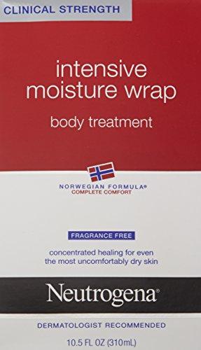 Neutrogena Norwegian Formula Intensive Moisture Wrap Body Treatment Ff, 10.5 Oz by Neutrogena (Image #3)