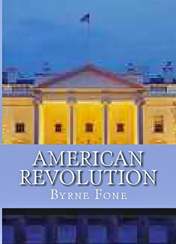 AMERICAN REVOLUTION: (Keywords: Gay, American, President) (A Philip Kristopher Gay Mystery)