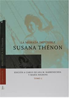 La Morada Imposible 2 (Spanish Edition)