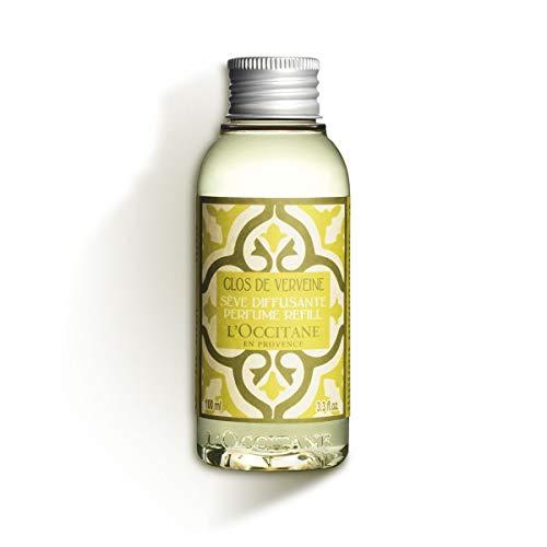 Verbena Perfume Diffuser Refill, 100ml/3.3 FL Oz