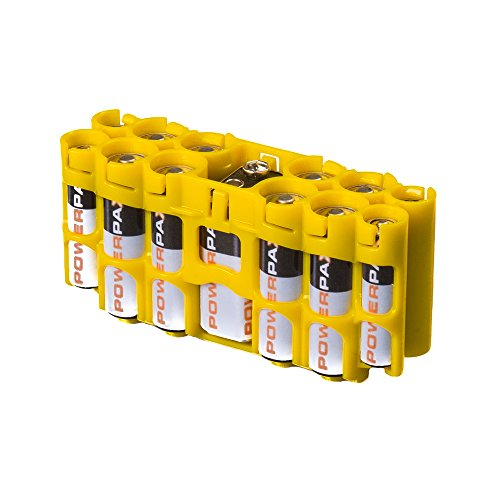 Storacell Powerpax Multi Pack Battery Yellow