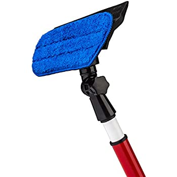 Squeegee For Shower Door