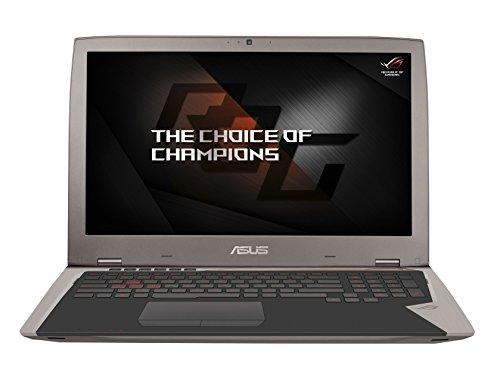 Click to buy ASUS ROG G701VI-XS78K (i7-7820HK, 64GB RAM, 1TB NVMe SSD, NVIDIA GTX 1080 8GB, 17.3