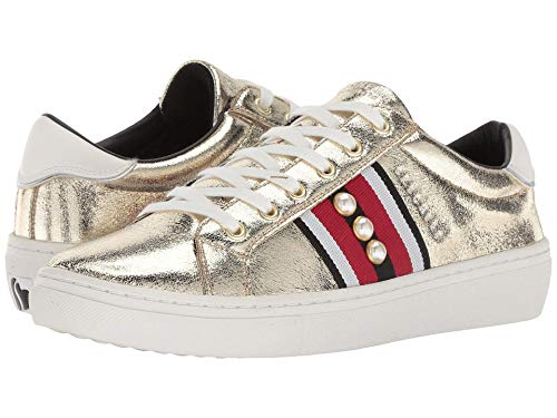 [SKECHERS(スケッチャーズ)] レディーススニーカー?ウォーキングシューズ?靴 Goldie - Jewel Box