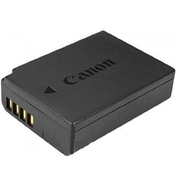 Amazon.com: Original LP-E10 batería de ion de litio para ...