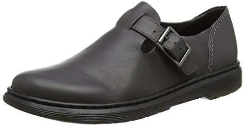 gunmetal 029 Patricia Iii Martens Gris Dr Janes Femme Mary 0gq8f