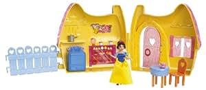 Disney Princess Royal Boutique Collectible - Snow White's Bakery