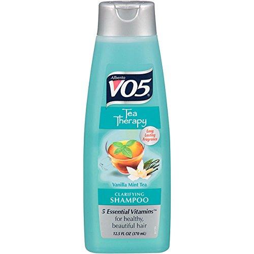 Alberto Vo5 Tea Therapy - VO5 Shampoo Tea Therapy Vanilla Mint 12.5oz