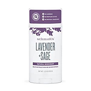 schmidt 39 s deodorant stick lavender sage ounce beauty. Black Bedroom Furniture Sets. Home Design Ideas
