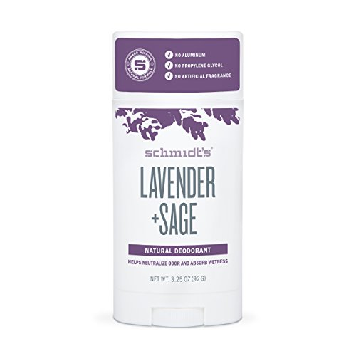Schmidts Deodorant Stick Lavender Ounce product image