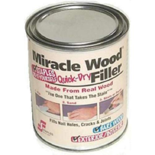Staples 903 Miracle Wood Patch, - Miracle Wood
