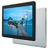 [3 Bonus Item] Simbans ExcelloTab 10 Inch Tablet 3 GB RAM, 32 GB Disk, Android 9 Pie | WiFi, USB, HDMI, Bluetooth | 2020 Model IPS Screen, Quad Core CPU, 2+5 MP Camera Computer PC