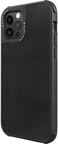 Black Rock Hülle Robust Case Real Leather Passend Für Elektronik