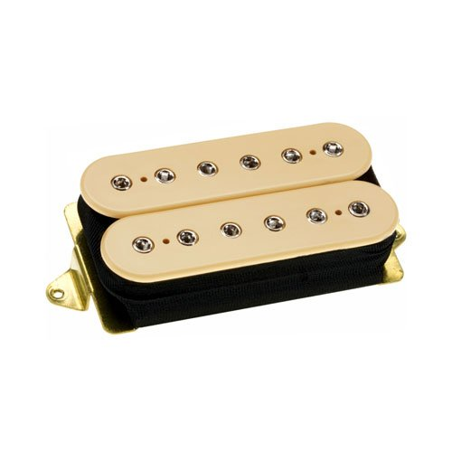 Dimarzio Standard Cream - DiMarzio Super Distortion Humbucker - Cream