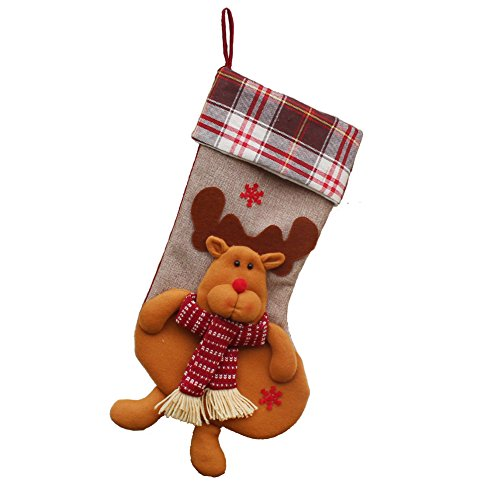 Christmas decorations Christmas gifts socks (Easy Homemade Disney Character Costumes)