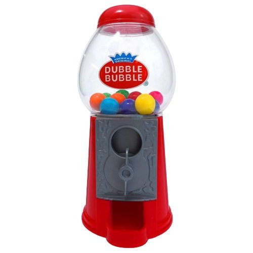 Dobble Bubble Gumball Bank 7