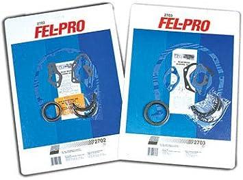 Fel-Pro BS40436 Gasket