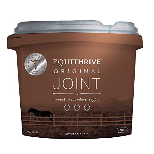 Equithrive Original Joint Pellets - 3.3lbs