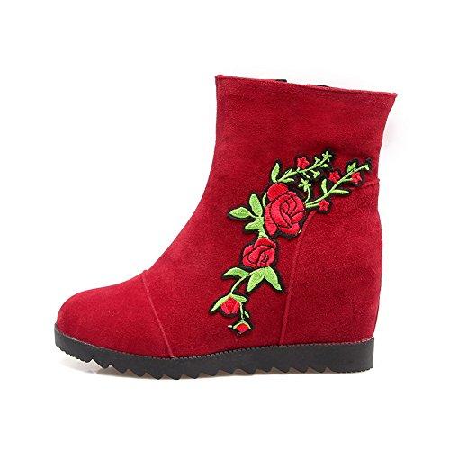38 EU ABL10038 Plateforme BalaMasa Red Femme Abl10038 5 Rouge qAx0qBTXnw