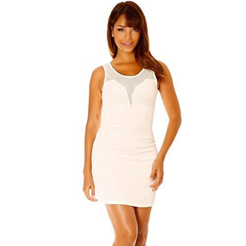 Miss Wear Line - Vestido - ajustado - para mujer