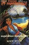 Expedition epouvante par Becker